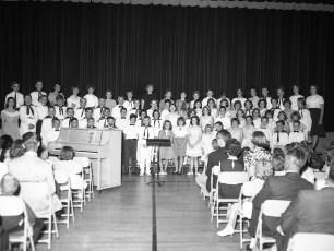 Ockawamick Central Musical & Concert 1963 (2)
