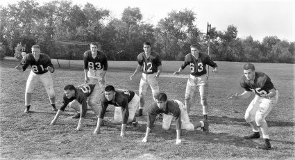 Ockawamick Central School Teams 1961 (5)