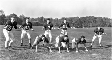 Ockawamick Central School Teams 1961 (6)