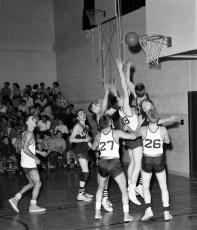 Ockawamick Central at home vs. Roe Jan Central 1956 (1)