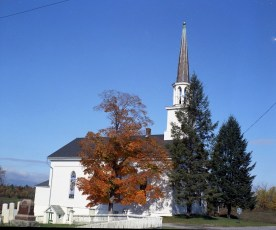 Christ's Lutheran Church Viewmont 1971