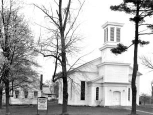 Stockport Methodist Church Stockport 1958