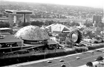 Columbia County Delegation at World's Fair 1964 (7)