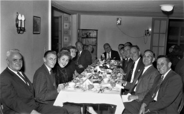Democrat Dinner at Col. Country Club 1961 (4)