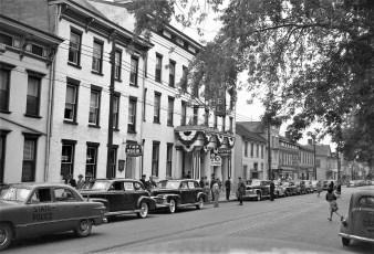 Lynch for Gov General Worth Hotel Hudson NY 1951 (3)