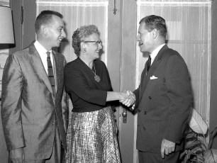 Nelson Rockefeller in Kinderhook for Rep. fundraiser 1958 (3)