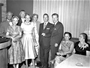 Nelson Rockefeller in Kinderhook for Rep. fundraiser 1958 (4)