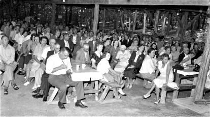 Republican Clambake at Polish Club 1955 (5)