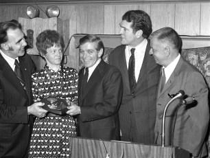Republican Lincoln Day Dinner Honoree John Sharpe 1973 (3)