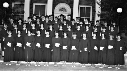 Red Hook Central Class of 1954
