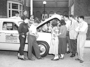 Red Hook HS Driving Class 1951 (2)