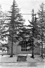 Reformed Church of Germantown Xmas 1961 (1)