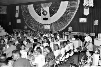 Soap Box Derby Banquet Hudson 1957 (1)