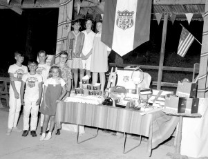 Soap Box Derby Banquet Hudson 1967 (1)
