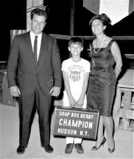 Soap Box Derby Banquet Hudson 1967 (4)