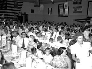 Soap Box Derby Banquet Hudson Elks Club 1958 (2)