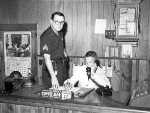 Soap Box Derby winner Mayor For A Day Hudson 1960 (2)