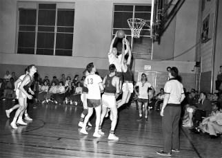 St. Mary's Academy Basketball 1957 (2)