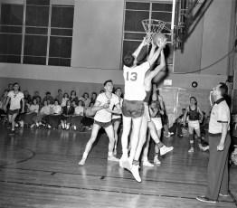 St. Mary's Academy Basketball 1957 (3)