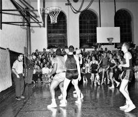 St. Mary's Academy Basketball 1957 (6)