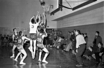 St. Mary's Academy Basketball 1957 (8)