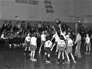 St. Mary's Academy Basketball Hudson 1973 (4)