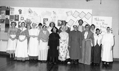 St. Mary's Academy Bicentennial Day Hudson Nov. 1975 (2)
