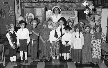 St. Mary's Academy Bicentennial Day Hudson Nov. 1975 (5)