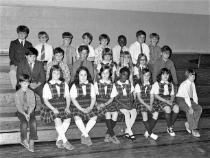 St. Mary's Academy Classes Hudson May 1973 (5)