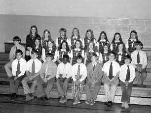 St. Mary's Academy Classes Hudson May 1973 (7)