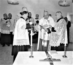 St. Mary's Academy Dedication Dec. 29 1956 (6)