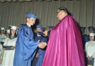 St. Mary's Academy Graduation 1968 (5)