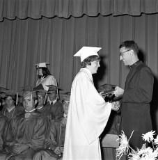 St. Mary's Academy Graduation 1970 (10)