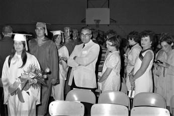 St. Mary's Academy Graduation 1970 (6)