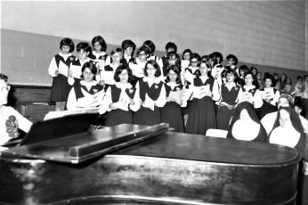 St. Mary's Academy Graduation Class of 67 (2)