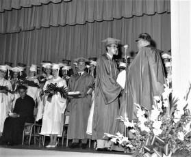 St. Mary's Academy Graduation Class of 67 (6)
