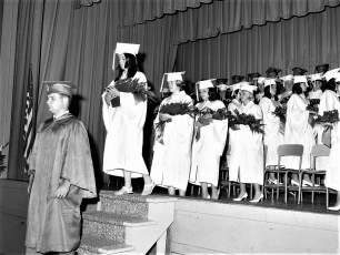 St. Mary's Academy Graduation Class of 67 (7)