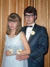 St. Mary's Academy Prom 1968 (5)