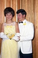 St. Mary's Academy Prom 1968 (8)