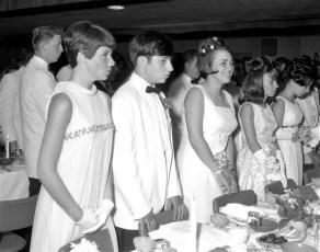 St. Mary's Academy Senior Ball 1967 (5)