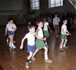 St. Mary's Elementary 1st Grade Basketball Hudson 1972 (6)