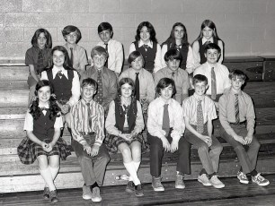St. Mary's Elementary Hudson 1972 (11)