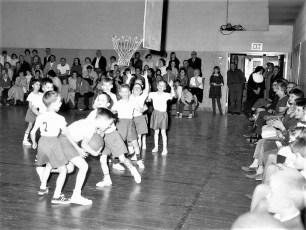 St. Mary's Kindergarten B-Ball 1968 (4)