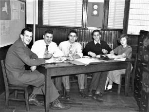 Tivoli School Clubs & Classes 1953 (2)
