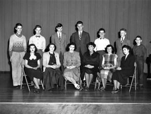Tivoli School Clubs & Classes 1953 (3)