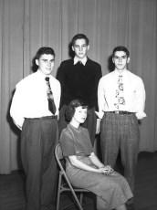 Tivoli School Clubs & Classes1953 (1)