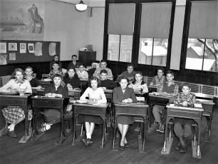 Tivoli School Clubs & Classes1953 (6)