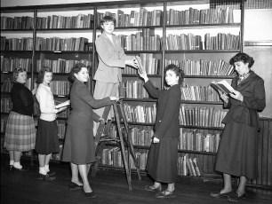 Tivoli School Clubs & Classes1953 (7)