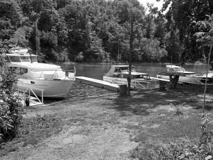 Catskill Marina Catskill Creek  1976 (3)