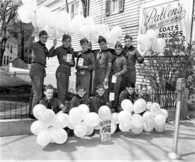 American Cancer Society Drive Chatham 1955 (4)